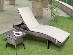 Wicker Furnitures (ML-022)