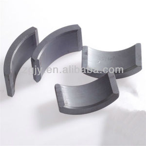 Arc Ferrite Magnet of Y33,Y35,Y30BH for DC Motor pictures & photos