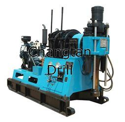 Geological Drilling Machine (XY-44)