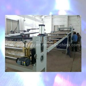 PP Double Layer Sheet Production Line Sj-90/33 pictures & photos