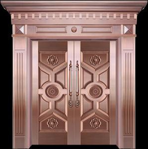 Stainless Steel Door (KD-SS054)