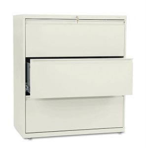Metal Lateral File Storage Cabinet (LH-014SPL) pictures & photos