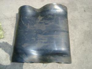 17.5-25 Industry OTR Natural Truck Flap pictures & photos