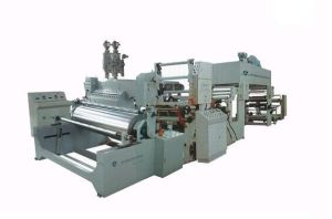 System Single-Head Compound Extruding Film Machinery Unit (SDF-E series)