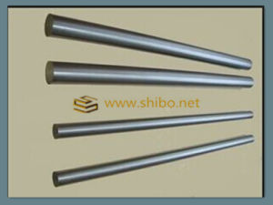 High Purity Tungsten Rods pictures & photos