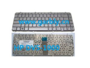 Laptop Keyboard for HP DV5 DV5-1000 Us Keyboard pictures & photos