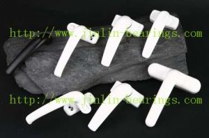 Jinlin Window Dorr Aluminium Handle pictures & photos
