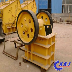 Small Jaw Crusher for Sale pictures & photos