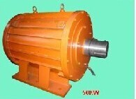 180kw Horizontal Permnent Magnet Wind Genertor pictures & photos