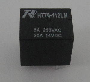 Automotive Relay (T78)