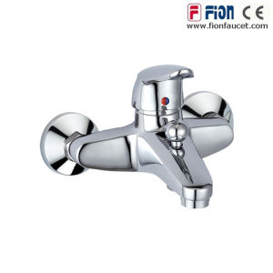 Single Lever Bath and Shower Mixer (F-8301)
