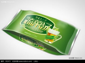 Black Tea Packing Gbags pictures & photos