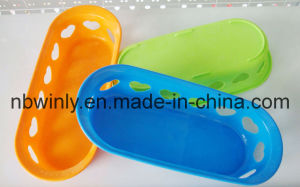 Plastic Basket pictures & photos