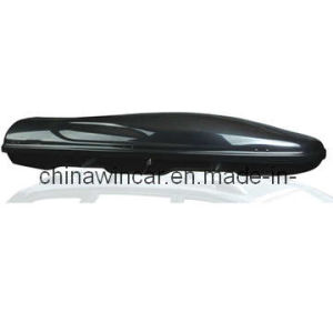 444L ABS Single Side Car Roof Box From Ningbo Wincar pictures & photos