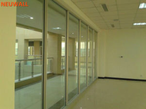 Glass Partition Wall for Office pictures & photos