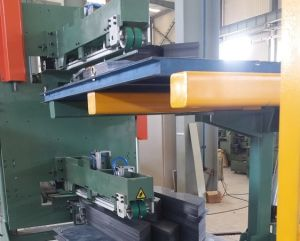 Cut-to-Length Line for Transformer Lamination pictures & photos