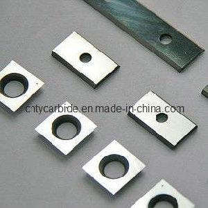 Tungsten Carbide Reversible Knives pictures & photos