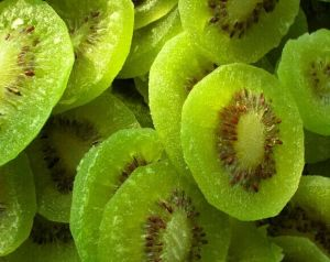 Dried Kiwi pictures & photos