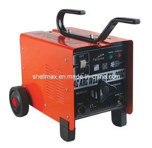 AC Transformer Mini ARC Welder BX1-130/160/180/200/250c Series Welding Machines pictures & photos