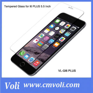 Tempered Glass Screen Protector for iPhone 6s pictures & photos