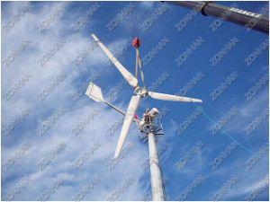 New 10kw Micro Wind Turbine (ZH)