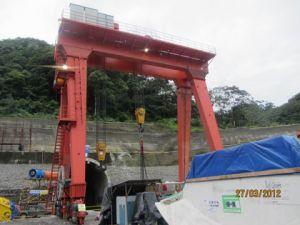MG Series Gantry Cranes