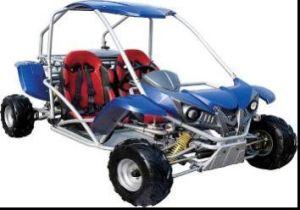 110CC Go Kart with CE Certificate (GBT110GK)