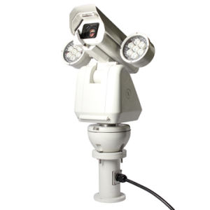 PTZ Camera UV20 IR Series (UV20C-R) pictures & photos