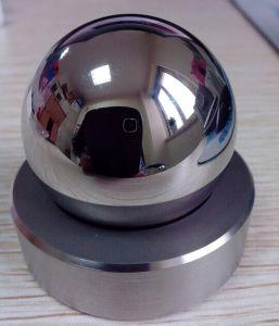 Tungsten Carbide Valve Balls and Valve Seats pictures & photos