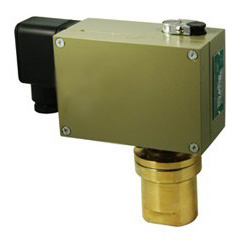 Differential Pressure Controller (D520/7DD, D520M/7DD)