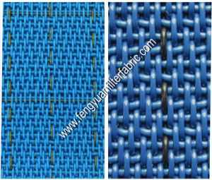Woven Fabric - Anti Static Filter Belt pictures & photos