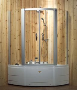 Shower Room / Enclosure (A-212)