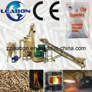 Biomass Fuel Sawdust Wood Pellets Machine pictures & photos