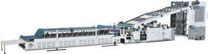 Stmt-1600 Automatic Flute Laminating Machine pictures & photos