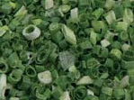 Dehydrated Chives