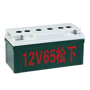 Excellent Quality Valve Regulated Lead Acid UPS Battery Container