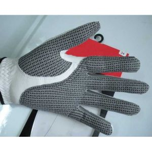 Wholesale Men′s Anti-Skid Golf Glove with Sheep Leather/ OEM Sporting Glove pictures & photos