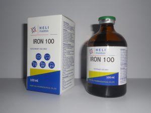 Iron 100