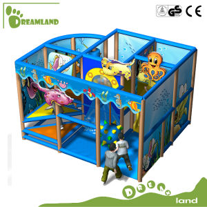Commercial Customized Kids Indoor Playground Equipment Prices for Sale pictures & photos