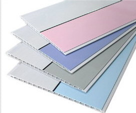 Colourful Design PVC Ceiling/Wall Panel