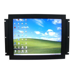 Wide Temperature LCD Monitor (-30~80 ° C)