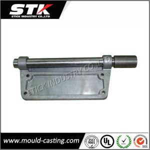 Mechanical Part by Aluminum Pressure Casting (STK-14-AL0080) pictures & photos
