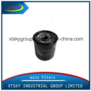 Auto Parts Oil Filter (90915-YZZC5) pictures & photos
