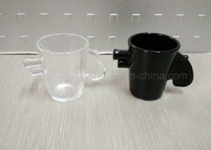 Special Gun Shaped Shot Glass Cup