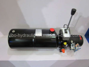 Power Unit for Semi-Electric Pallet Truck (PUPT) pictures & photos