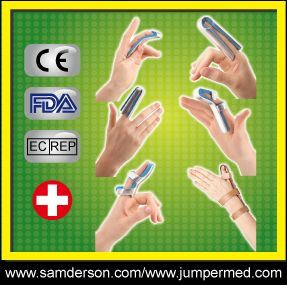 Finger Splint Series (JM-FI0101~0107)