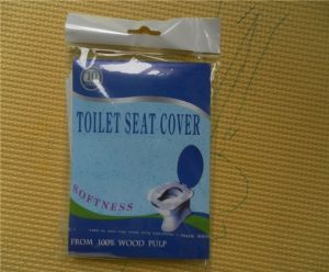 Disposable Paper Toilet Seat Cover Paper