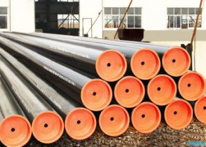 API 5CT Oil Casing Pipe/Pipeline Pipe