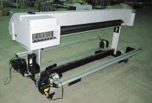 High Resolution Outdoor Inkjet Printer (FT-1560)