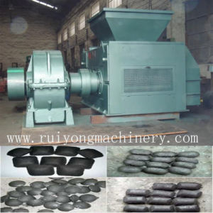 Long Life Coal Ball Press Machine/Coal Powder Press Machine pictures & photos